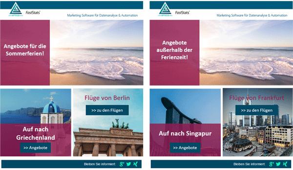 Copyrights: Apteco GmbH